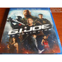 G.i. Joe: Retaliation ( Bluray / Dvd / Dc + Uv ) Original