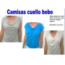 Camisas Para Dama