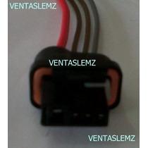 Conector Socate Para Alternador