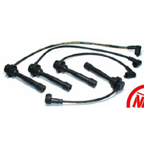 Cable Bujias Geely Ck / Mk / Ha 1.3/1.5/1.6 2007-2009