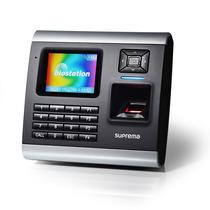 Control De Acceso Y Asistencia - Biometricos Biostation