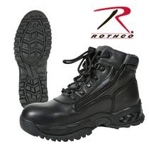 Botas Negras Impermeables!!! Rothco