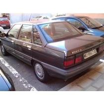 Stop Tracero Renault 21 Modelo Viejo Lado Derecho Va Maleta