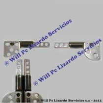 Bisagras De Pantalla Para Gateway Ml6720/mt6000