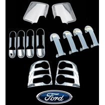 Kit Manillas, Retrovisores Y Stop Para Ford Explorer 06-11