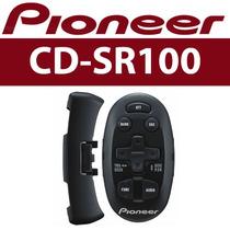 Control Remoto Adaptable Para Volante Pioneer Cd-sr100 Nuevo