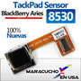 Trackpad Sensor Blackberry 8530 Aries Cdma 100% Calidad
