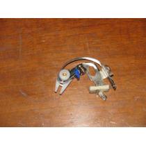 Mini Cord Platinos, Condensadores Etc.