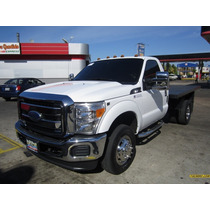 Estribo Cromado F-350 Super Duty 2011 Curvos
