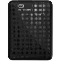 Disco Duro Portatil Western Digital My Passport 1tb Sellados