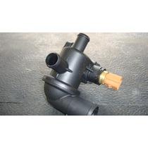 Portaválvula Temperatura Picanto Con Válvula (toma De Agua)