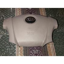 Airbag De Volante De Kia Sportage De Color Beige