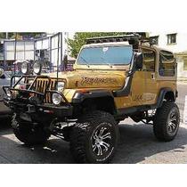 Snorkels Para Jeep Wrangler Cj7 Y Cj5 Modelo Nuevo Safari .