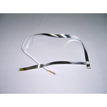 Original Cable Flex Escaner Samsung Scx4521/scx-4725