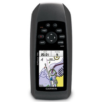 Garmin Gps Map 78s Sumergible Flota Calculo De Area Lcd 2.6