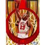 Cv Especial Michael Jordan 1997 Fleer Ultra Big Shots Nba