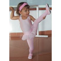 Medias De Ballet Y Danza.-