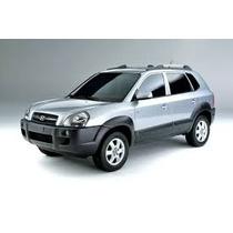 Arranque Nuevo Hyundai Tucson