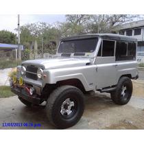 Combo Platino Y Condensador Nissan Patrol 60 Al 80 Original