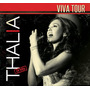 Thalia. Viva Tour En Vivo. Dvd+cd Original Nuevo.