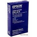Cinta Epson Erc 38b Original Negra - Somos Tienda Fisica
