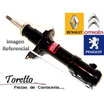 Amortiguador Delantero Renault Twingo 8v 1999-2005
