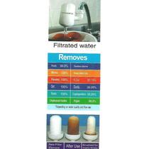 Piedra De Repuesto Para Filtros De Agua
