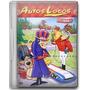 Los Autos Locos Hanna-barbera Dvd Coleccion Original Clasi