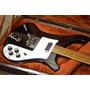 Guitarra Rickenbacker 480