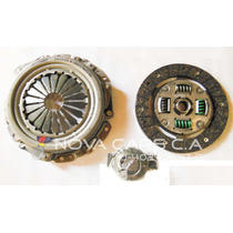 Kit Clutch Croche Embrague Fiat Palio Siena Strada Trekking