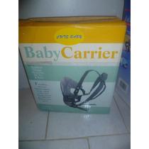 Porta Bebe Tipo Canguro 2 Posiciones Cute Baby