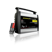 Cargador Automatico Bateria Schumacher Sc-600a-ca 6/12volts