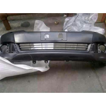 Parachoque Delantero Toyota Fortuner Aplica 2012 Hasta 2013