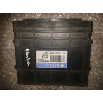 Computadora De Caja Automatica Hyundai Elantra X13