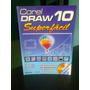 2 Libros Corel Draw 10 Y Freehand 10 Originales Muy Practico