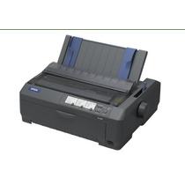 Epson Fx-890 Impresora Matricial 9pines, 80 Columnas