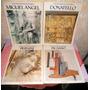 Los Grandes Escultores De Viscontea, Primera Edición 1980