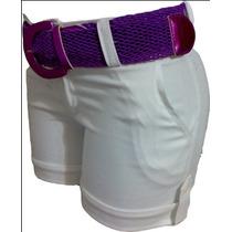 Shorts Casuales Variedad De Colores Para Toda Ocasiòn