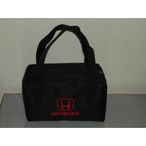 Bolso Para Herramientas Logo Honda Periquitos Carro