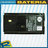 Bateria Kenwood Knb-15a 1100mah 7.2v Ni-mh Tk2102 2107 3102