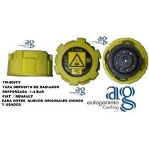 Tapa Deposito Agua Fiat / Renault Reforzada Autogamma