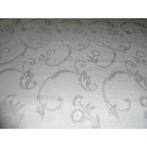 Elegante Mantel Rectangular Para 6 , 8, 10 Puestos