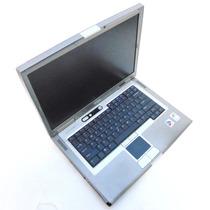 Laptop Dell Latitude D810 1.73ghz 1gb Ram 60-80gb D.d Usado