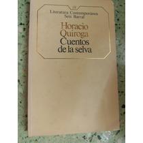 Cuentos De La Selva Horacio Quiroga Oveja Negra