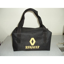 Bolso Para Herramientas Periquitos Carro Logo Renault