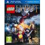 Juegos Ps Vita Lego The Hobbit Nuevo Original Y Sellado!