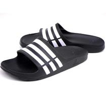 Chancletas, Cholas, Sandalias Adidas Duramo Slide,