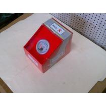 Reloj De Presion De Aceite 7 Colores Marca Type R.