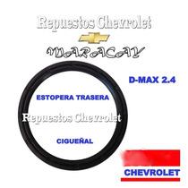 Estopera Trasera Del Cigueñal Luv D-max 2.4