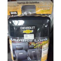Forro Asiento Chevrolet Universal
